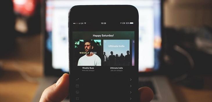 Cosas que se pueden hacer en Spotify Premium