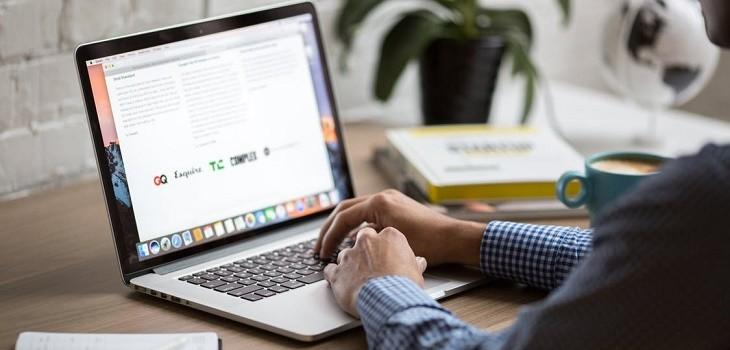 El poder de los cursos digitales para 2018