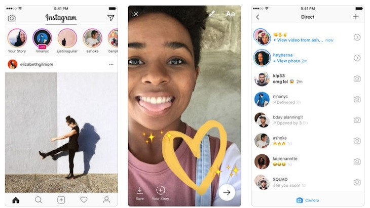 ¿Cómo ver las historias de Instagram sin que se enteren los contactos?