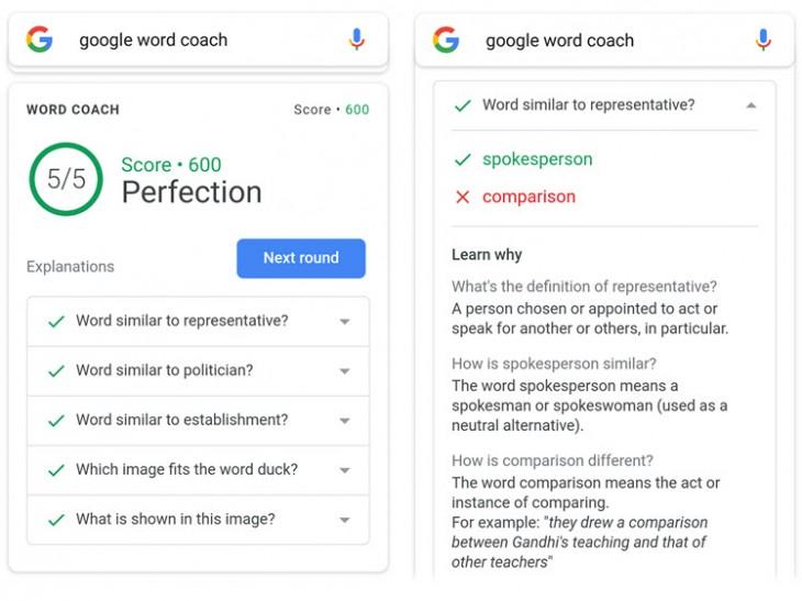 ¿Cómo aprender inglés y jugar con Google al mismo tiempo?