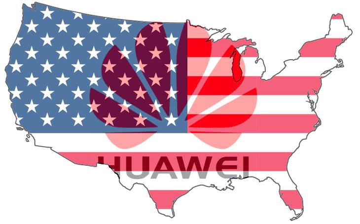 Jefes del FBI, CIA y NSA siguen recomendando no usar teléfonos Huawei
