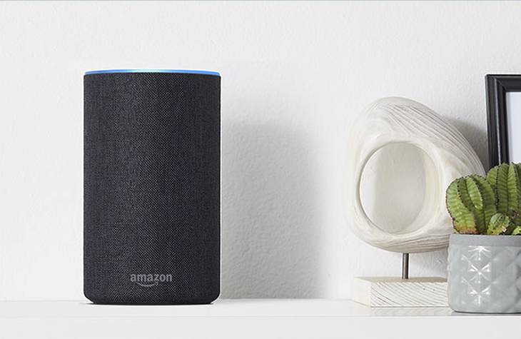 Amazon Echo / Crédito de imagen: Amazon