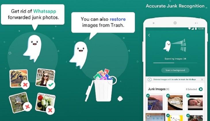 App eliminar mensajes en WhatsApp