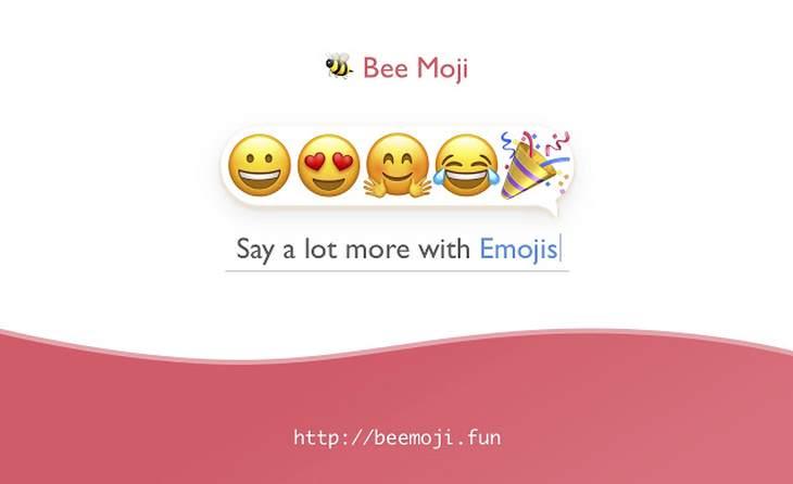 Bee-Moji