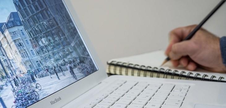 Consejos para escribir mejor en una web
