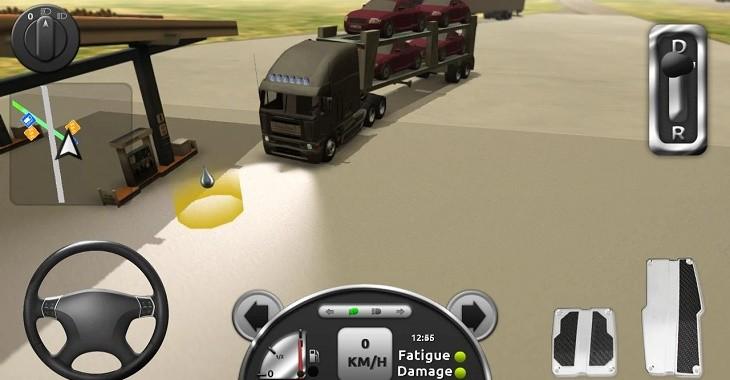 Juegos de simulación gratuitos para Android