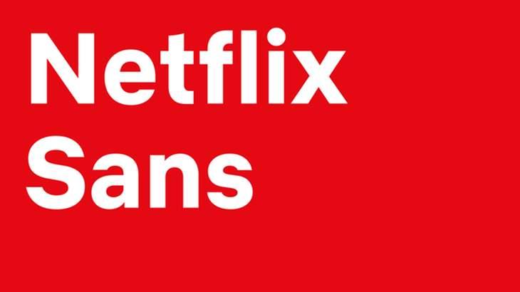 NetflixSans
