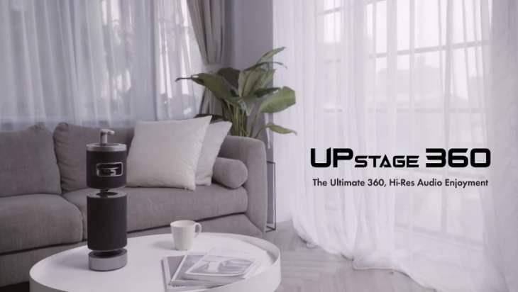 Upstage360