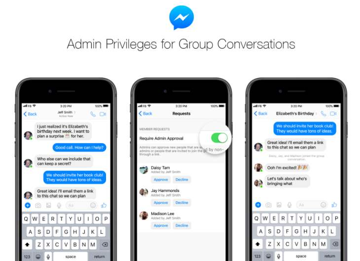 group-admin-Messenger