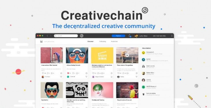 creativechain