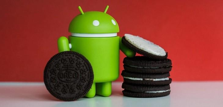 Android y sus versiones con nombre de postres