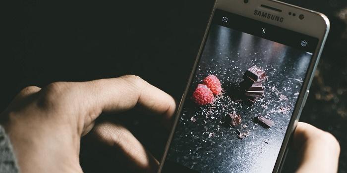 Apps para editar fotos en Android