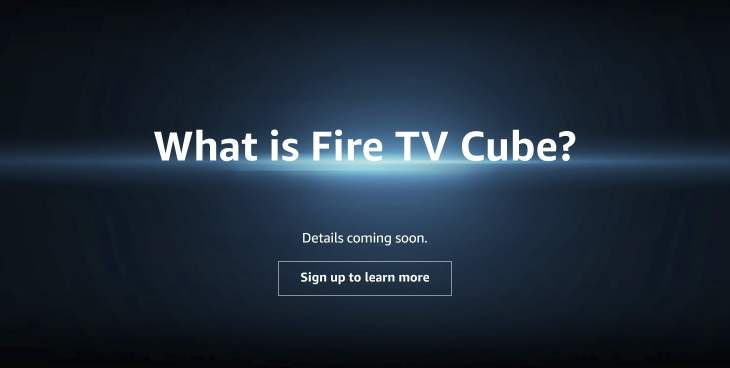 FireTVCube