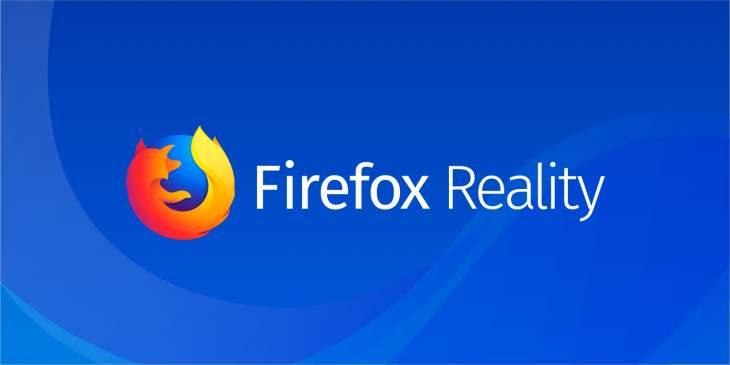 Firefox-Reality