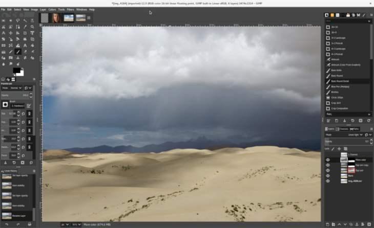 GIMP-2.10-update-ui