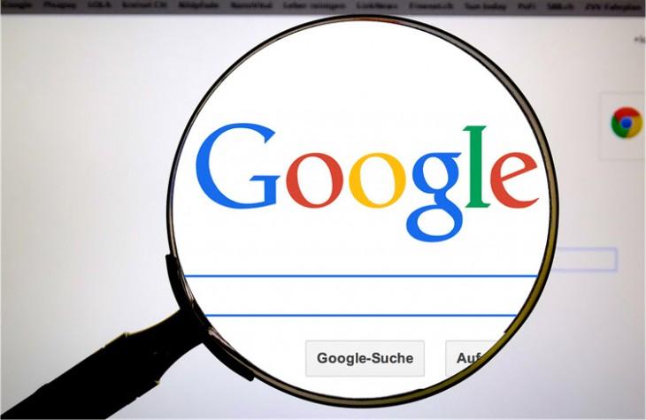 Un empresario obligó a Google a borrar su pasado criminal