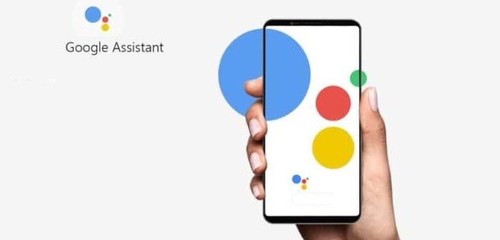 Google Assistant comandos