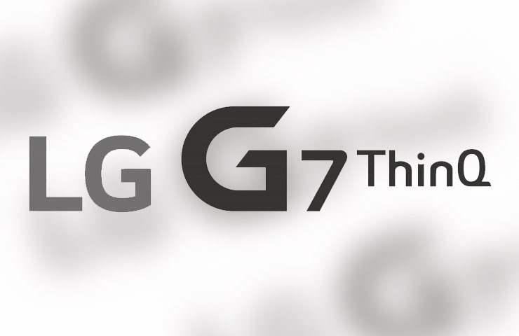 LGG7ThinQ