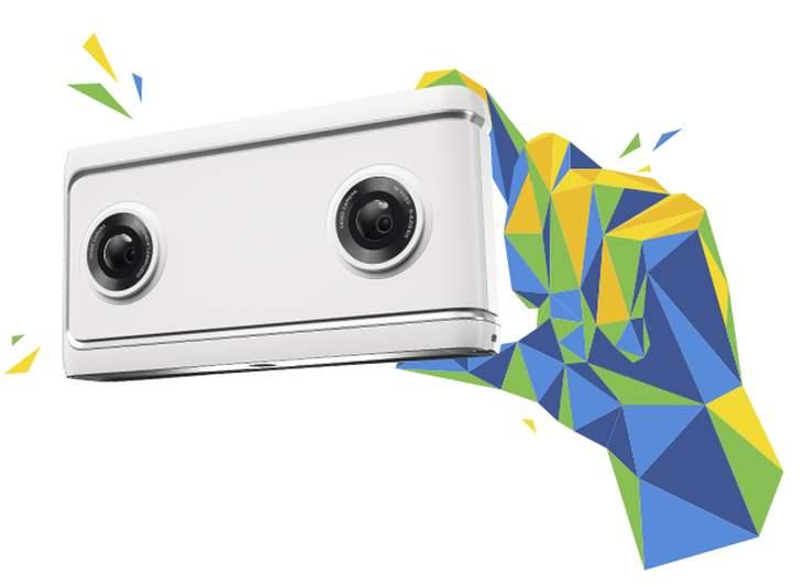Lenovo Mirage / Crédito de imagen: Lenovo