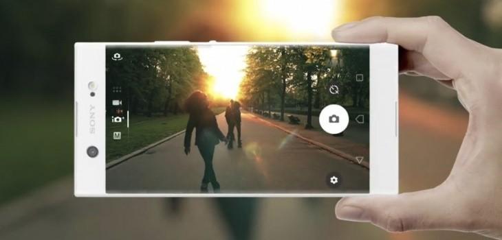 Mejorar cámara del móvil