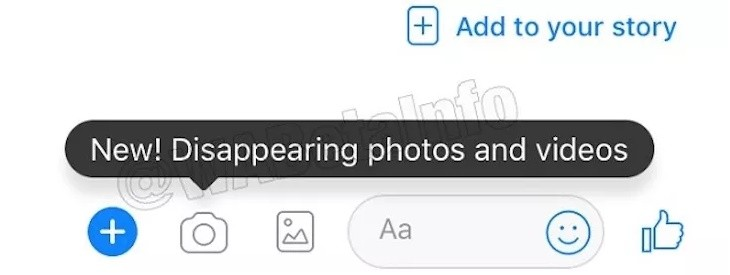 Nueva característica Facebook