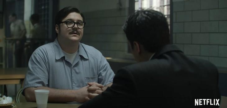 Series policiales en Netflix