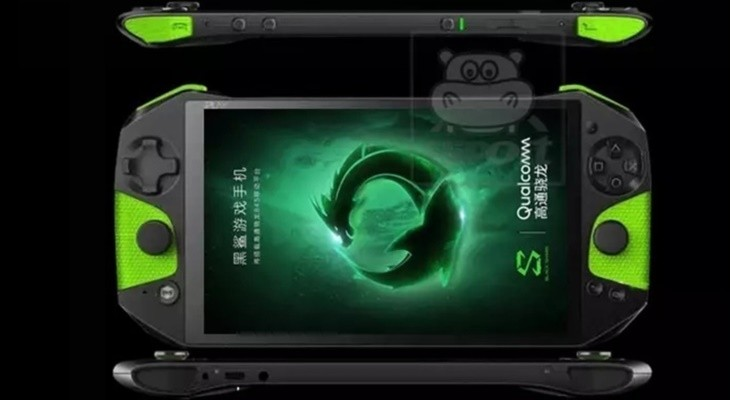 Smartphone para gamers de Xiaomi