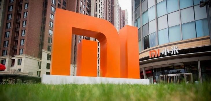 Xiaomi ventas a nivel mundial