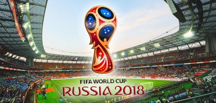 Apps con datos del Mundial Rusia