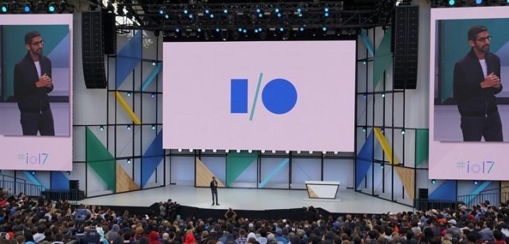 Google I/O 2018 anuncios