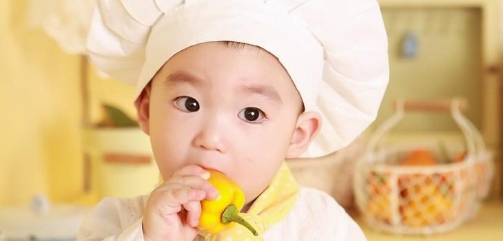 Juegos de cocina para niños