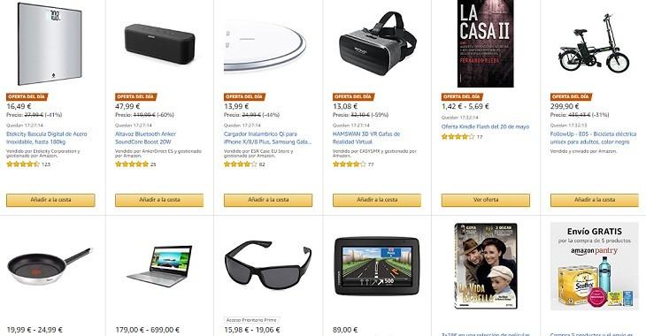Amazon Comprar Productos Otras Tiendas