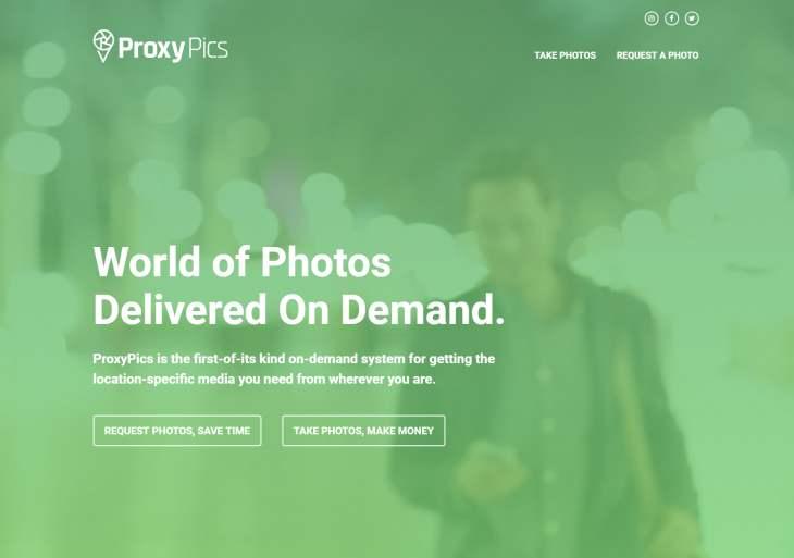 ProxyPics