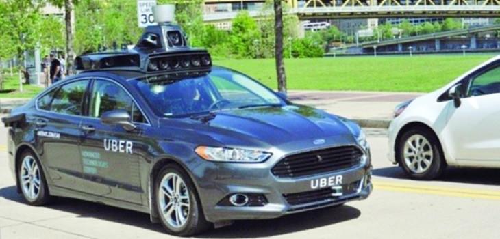 Uber llegada a ciudades españolas