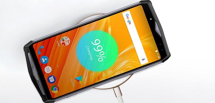 Ulefone Power 5: el móvil con batería para 7 días
