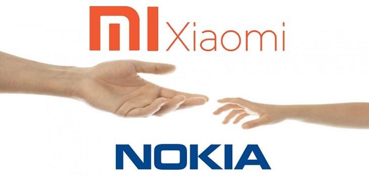 Xiaomi y Nokia en los primeros lugares de ventas de smartphones en Europa