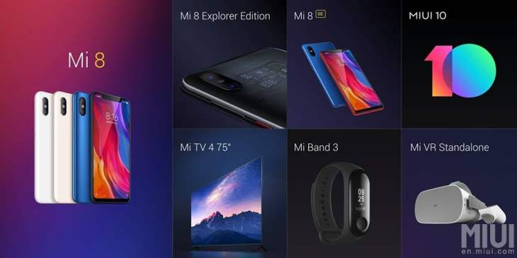 Xiaomi2018