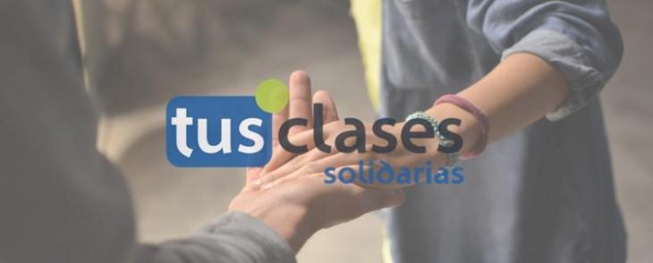 clases solidarias