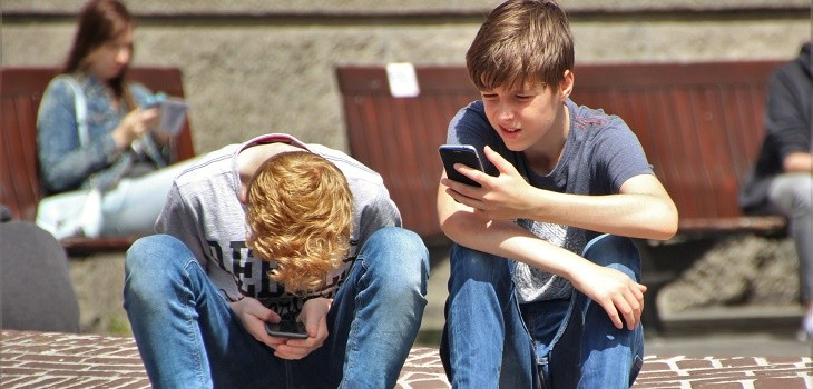 Apps no aptas para tus hijos
