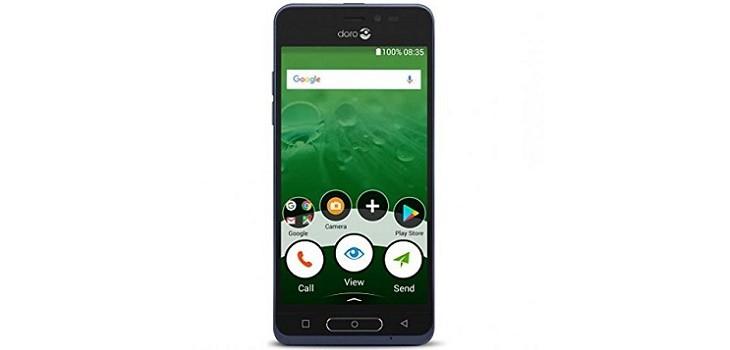 DORO 8035 móvil