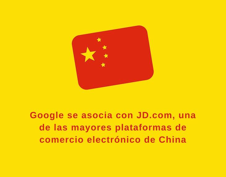 Google - JD