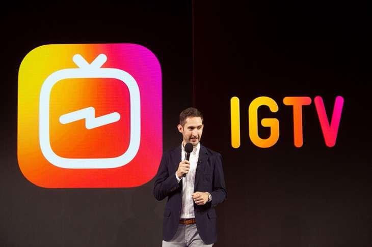 Cómo aprovechar al máximo Instagram TV