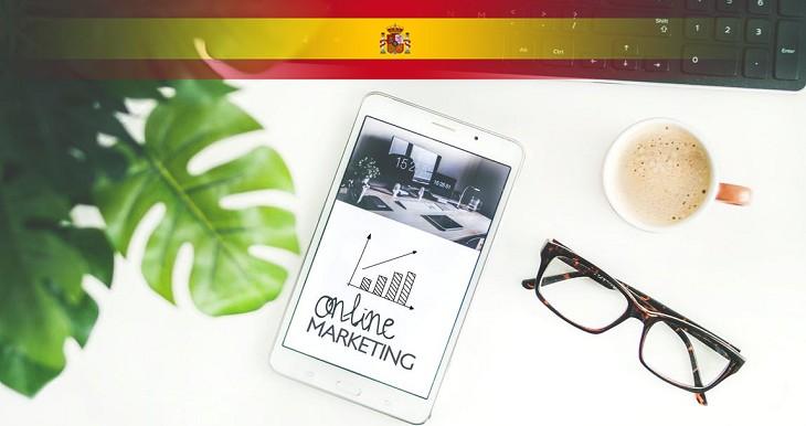 Inversión  publicitaria y de marketing en España