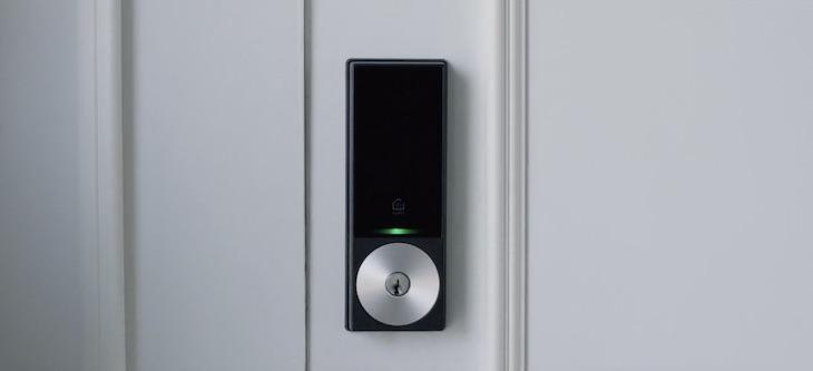 KeyWe, una nueva cerradura inteligente que arrasa en Kickstarter