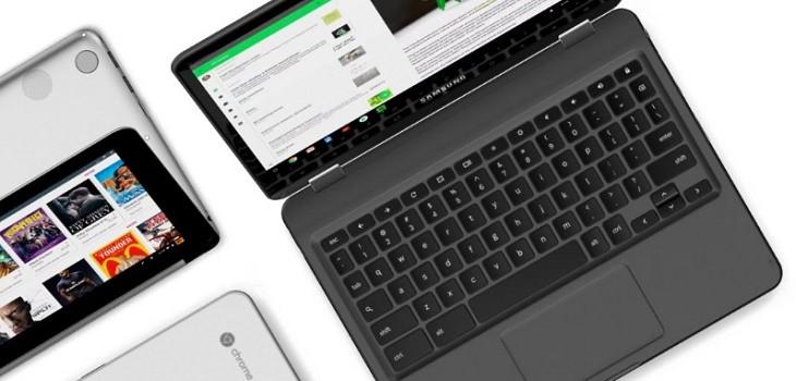 Mejores apps para las Chromebook