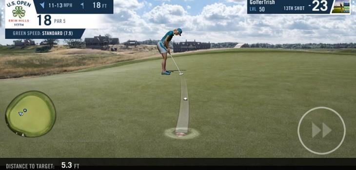 Mejores juegos de golf para Android