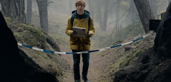 Mejores series Netflix para junio