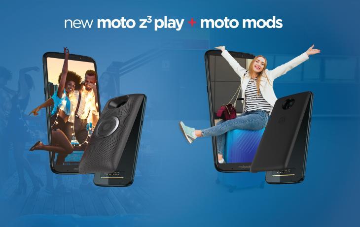 MotoZ3Play