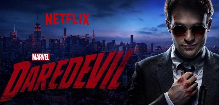 Series de superhéroes para ver en Netflix