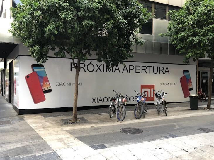 Xiaomi Valencia